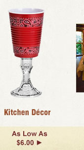 All Kitchen Decor on Sale