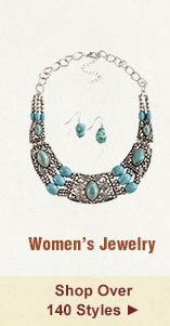 All Womens Jewelry on Sale