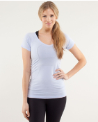 Run: Swiftly Tech V Neck