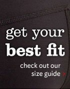 get your best fit