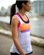 Run: Mod Moves Singlet