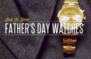 Father's Watches
