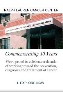 Ralph Lauren Cancer Center