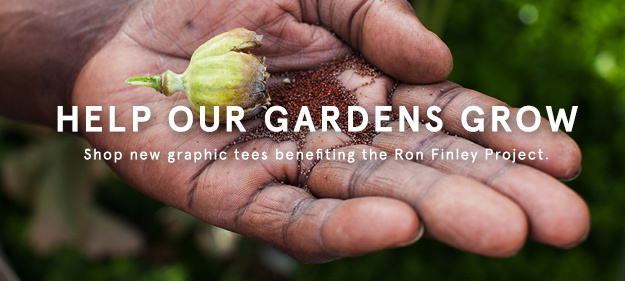 Help Our Gardens Grow