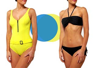 OZT Swimwear for Her