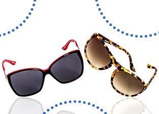 Designer Sunglasses: Ray-Ban, Salvatore Ferragamo, Fendi & More