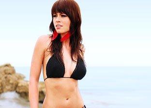 Beauty & The Beach Beachwear