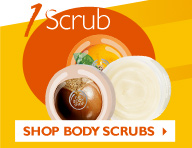 1. SCRUB -- SHOP BODY SCRUBS