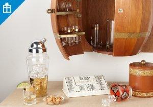 Classic Bar Essentials