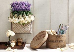 Flower Power: Botanical Décor