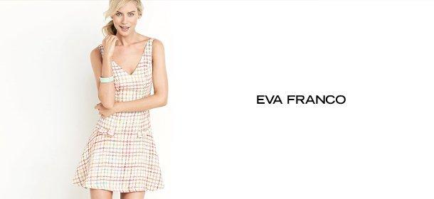 EVA FRANCO, Event Ends June 14, 9:00 AM PT >