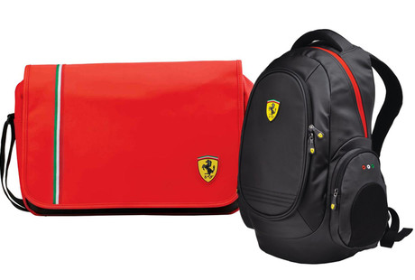 Ferrari Fanwear Collection