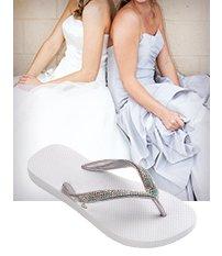 Women's Top Luminous White/Silver