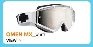 OMEN MX_White