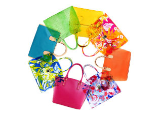 EA Handbags, Made in Italy
