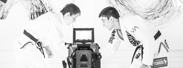 Mendes Brothers Video Portrait