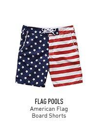 Flag Pools