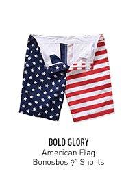 Bold Glory
