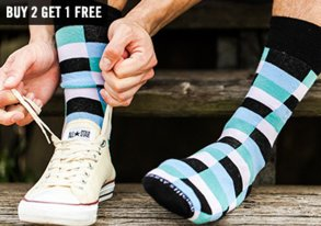 Shop Sock Packs ft. Unsimply Stitched