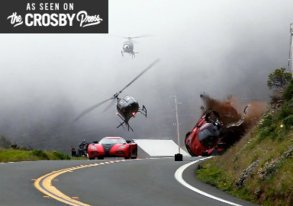 Shop 'Need for Speed' Movie Keeps It Mad Real