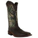 Justin Men's Bent Rail Boots