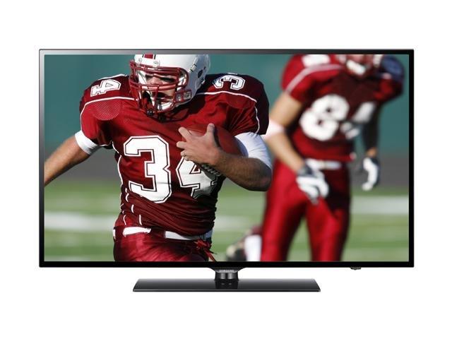 Samsung 46 inch 1080p 120Hz LED-LCD HDTV w/ 240CMR UN46EH6000FXZA