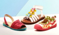 Summer Style Report: Girls' Shoes - Visit Event