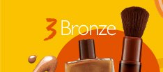 3. BRONZE -- SHOP HONEY BRONZE