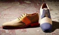 J.D. Fisk Footwear - Visit Event