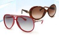 Fendi & Armani: Luxury Italian Sunglasses- Visit Event