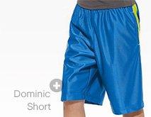 Dominic Short