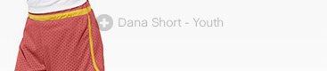Dana Short – Youth