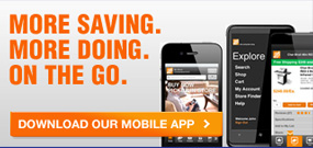 More Saving. More Doing. On the Go.  SUBSCRIBE NOW