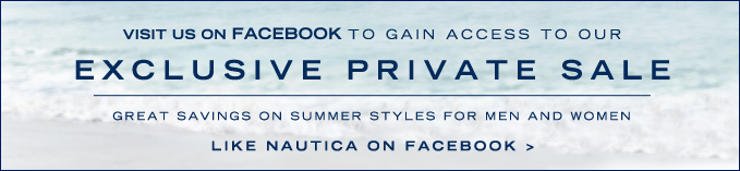 Like us on Facebook to gain access to our Exclusive Private Sale!