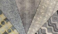 Modern Rugs from Bashian - Visit Event