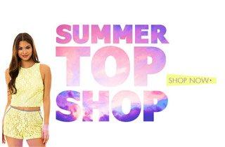 Summer Tops