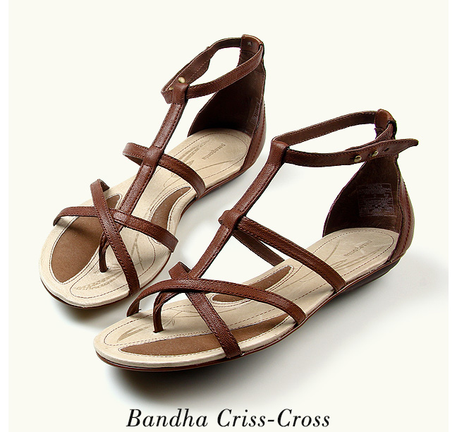 Shop Bandha Criss-Cross