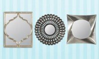 Glam Accent Mirrors - Visit Event