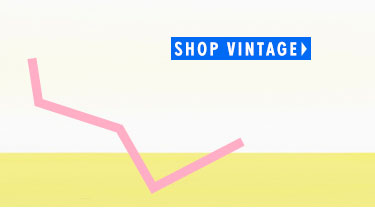 Tons of colorful new vintage=