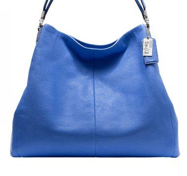 leather phoebe shoulder bag