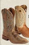 All Mens Justin Boots on Sale