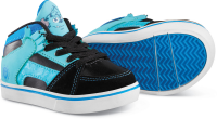 RVM Toddlers Disney Monsters, Black/Blue