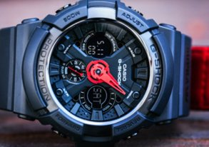 Shop New Watches ft. G-Shock & Toy Watch
