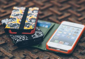 Shop Hex X The Hundreds Wallets
