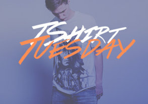 Shop T-Shirt Tuesday ft. Nixon