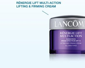 RENERGIE LIFT MULTI-ACTION LIFTING & FIRMING CREAM