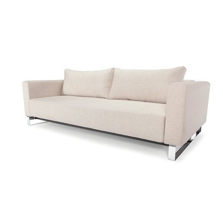 Cassius Sleek Excess Lounger