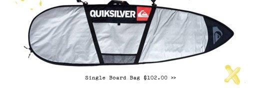 Single Board Bag 102.00