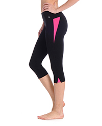 Active Knee Legging