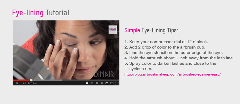 Eye-lining Tutorial